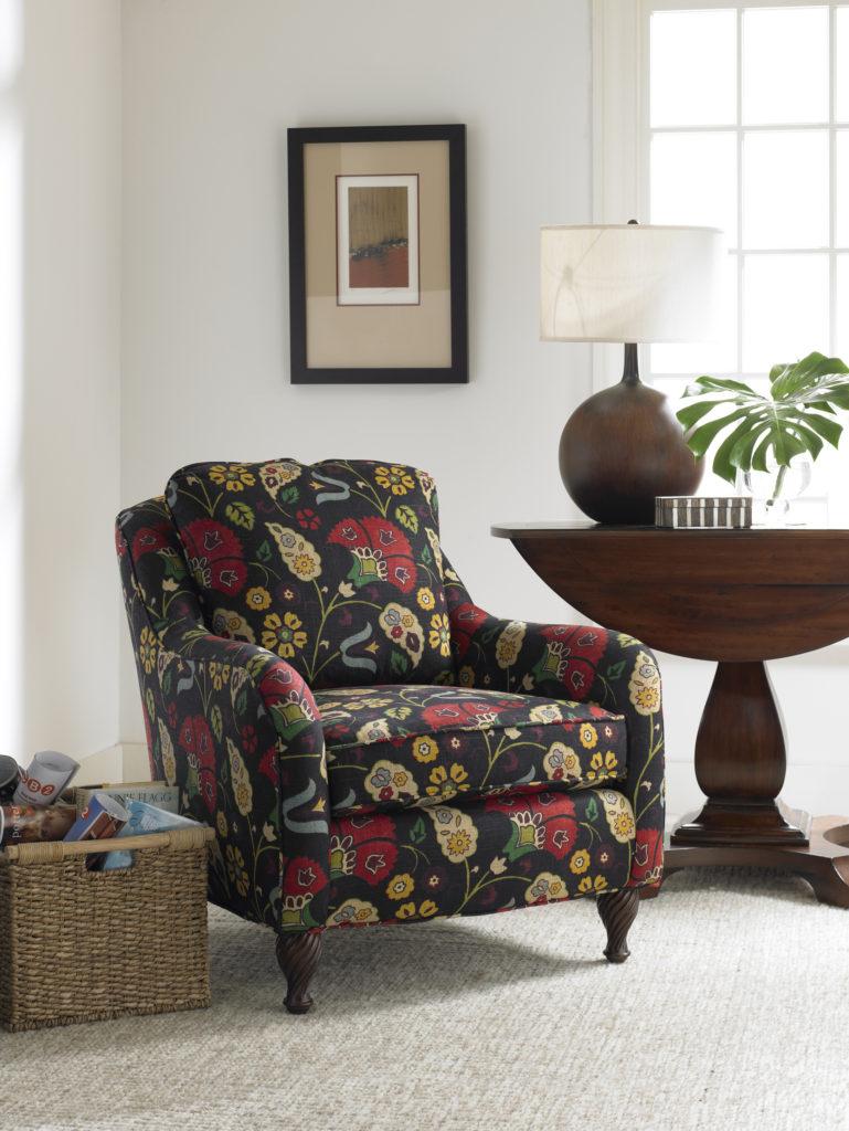 Sam Moore Benson Club Chair 1686