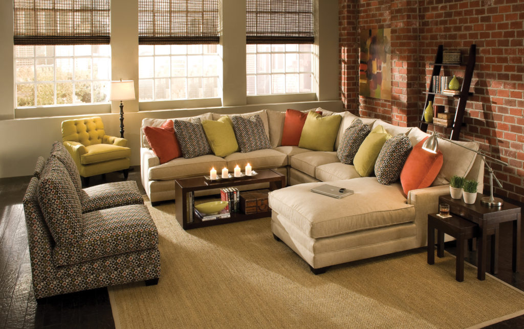 Sam Moore Margo Sectional #MSeries
