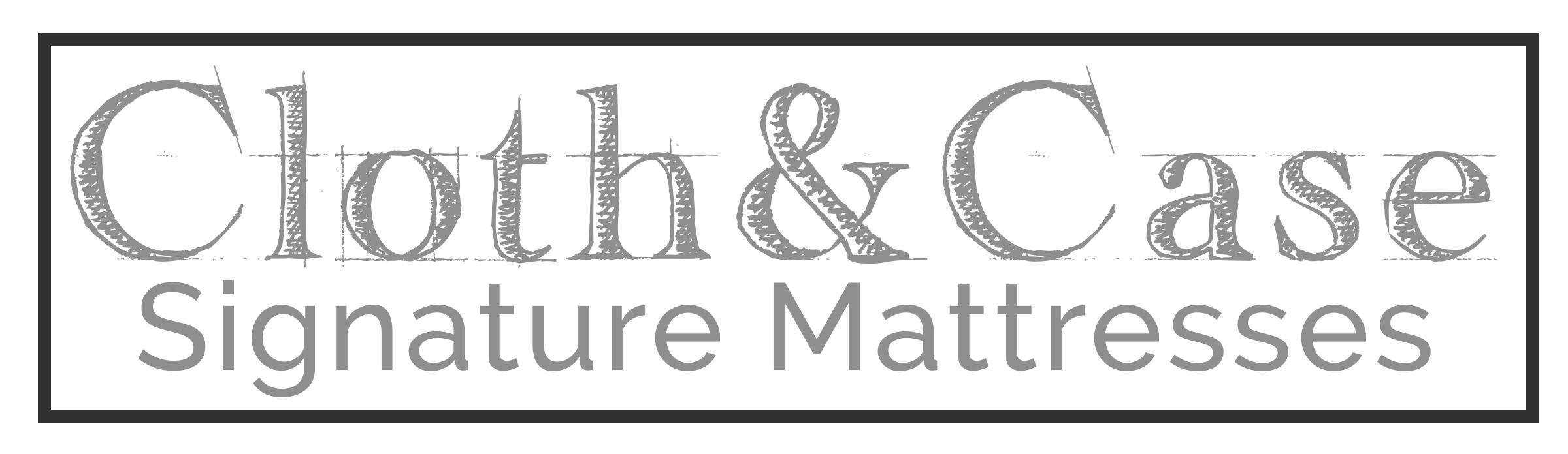Signature Mattress Logo