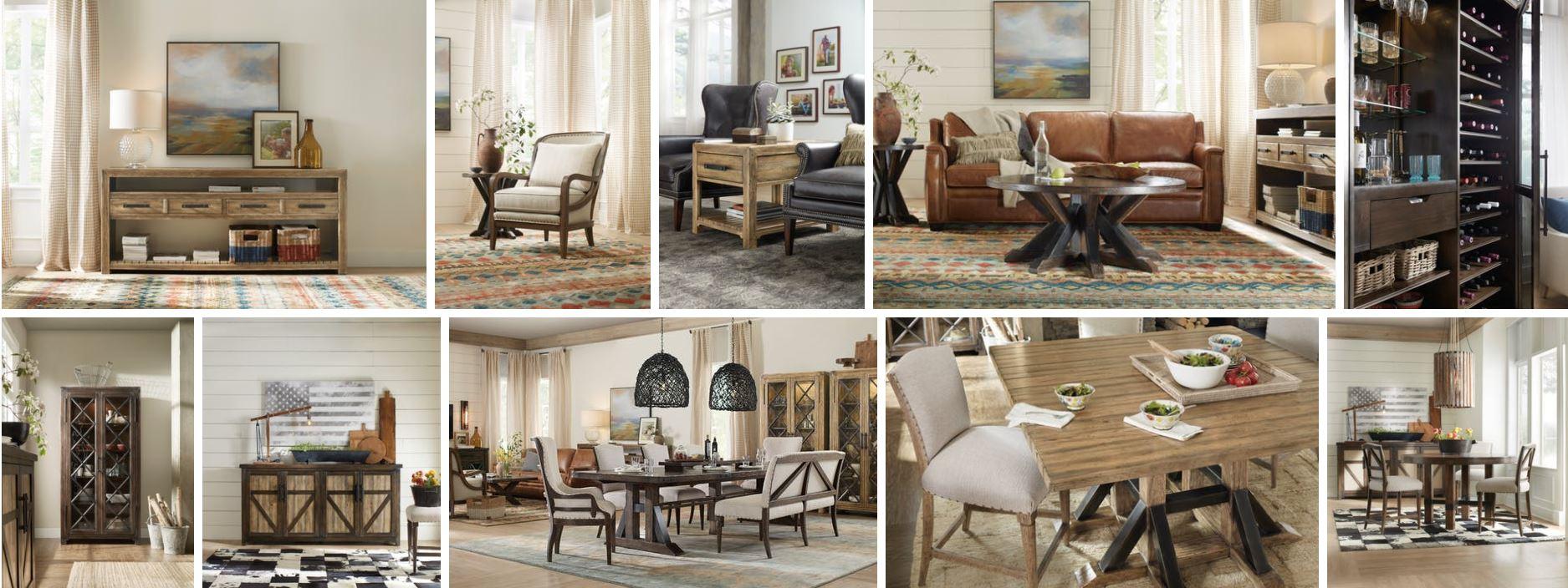 deep creek lake vacation rental lodging furniture art store retail